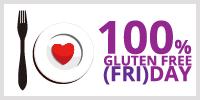 I Love Gluten Free (FRI)DAY – Gluten Free Travel & Living