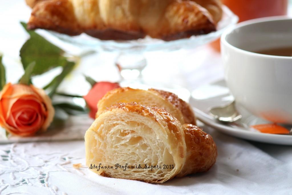 Croissant au beurre di C. Felder 01