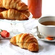 Croissant au beurre di Christophe Felder