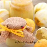 Pasta di limone di Luca Montersino
