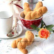 Ricetta della nonna, biscotti da inzuppo
