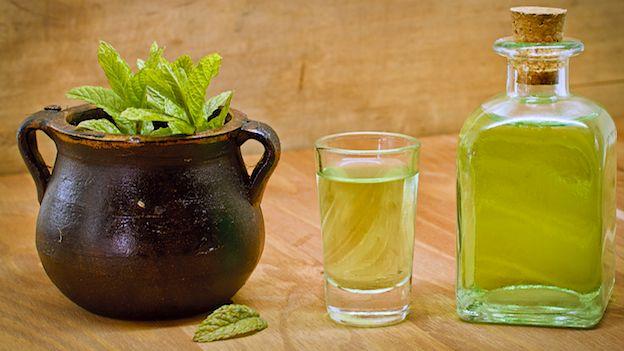 liquore-alla-menta
