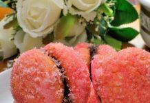 pesche dolci