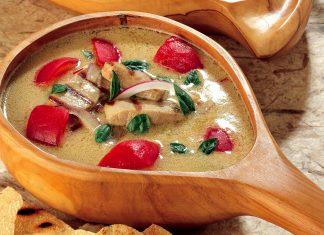 crema di tonno e pomodoro