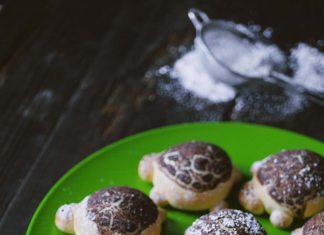 Tartarughe dolci